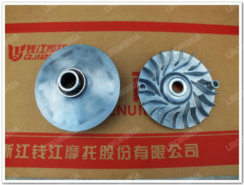 Motorcycle Parts Silver Blade BJ250T-8 Large Sheep Front Clutch Assembly Front Disc